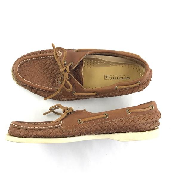 02c04e147b3 Sperry Top Sider Women s Shoes. M 5b0f14cb3afbbd333dd85c0b